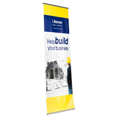 Main product image for L-Banners