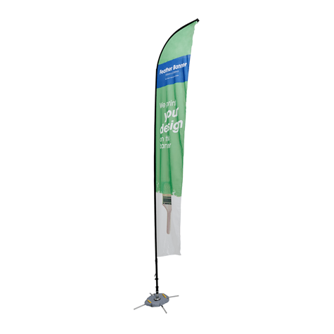 Alternative product image for Feather Banners