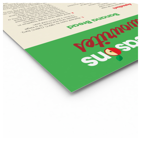 Alternative product image for Premium  Flyers