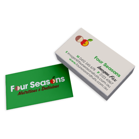 Main product image for Premium Business Cards