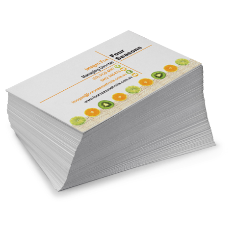 Alternative product image for Premium Business Cards