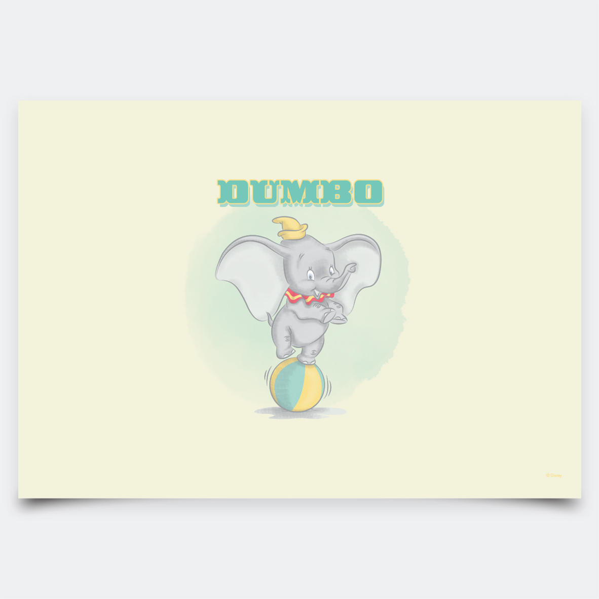 Dumbo - Little Dumbo