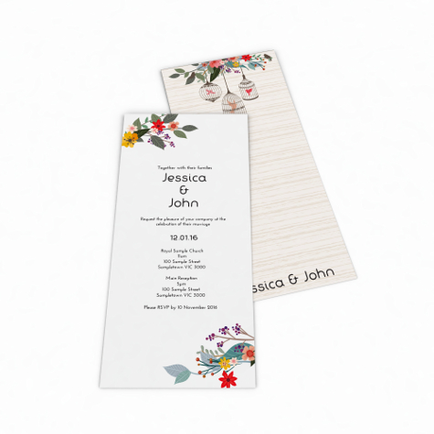 Alternative product image for Invitations