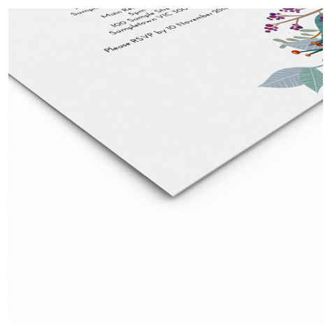 Invitations officeworks alternative product image for invitations stopboris Gallery