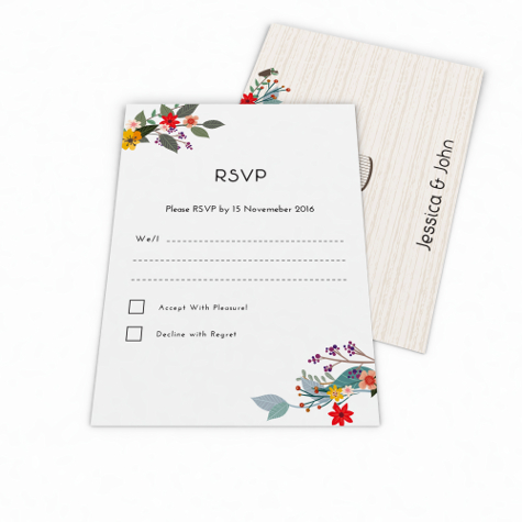 Main product image for RSVP Cards