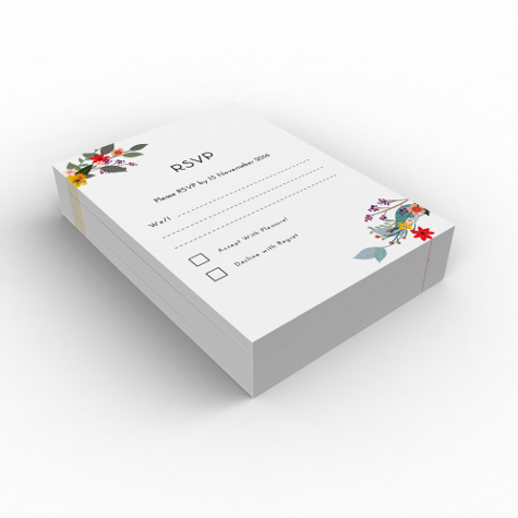 Alternative product image for RSVP Cards