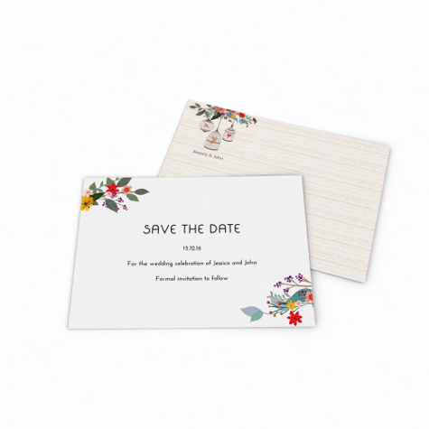Main product image for Save The Date Cards