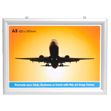 Alternative product image for Snap Frames