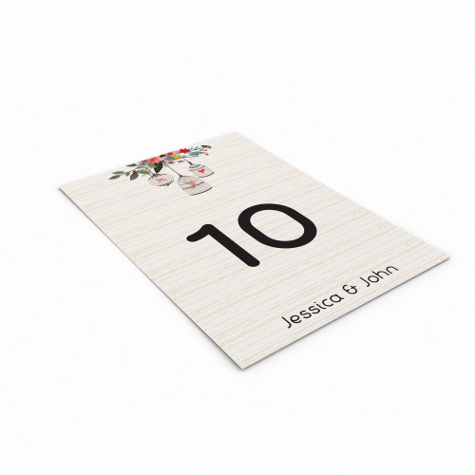 Alternative product image for Table Numbers