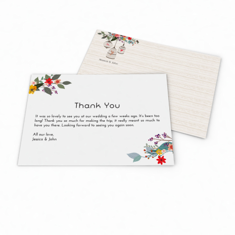 Main product image for Thank You Cards