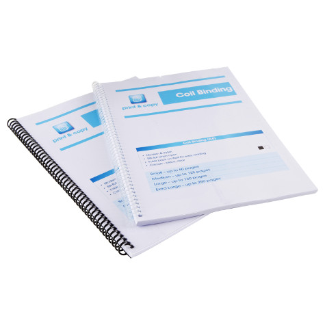 Bound Documents | Officeworks