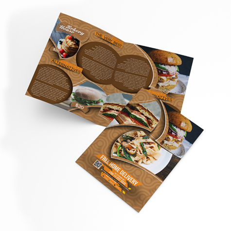 Alternative product image for Brochures