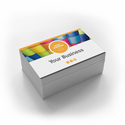 Alternative product image for Standard Business Cards
