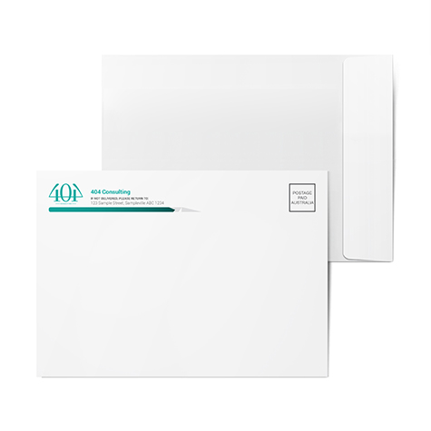 Alternative product image for Envelopes