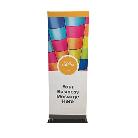 Alternative product image for EZ Tube Banner Stand