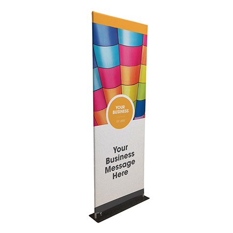 Main product image for EZ Tube Banner Stand