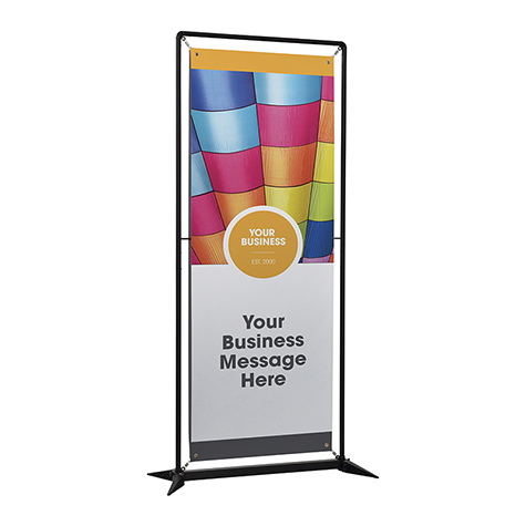 Main product image for Hybrid Banner Stand