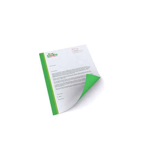 Alternative product image for Letterheads