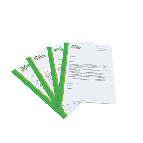 Main product image for Letterheads