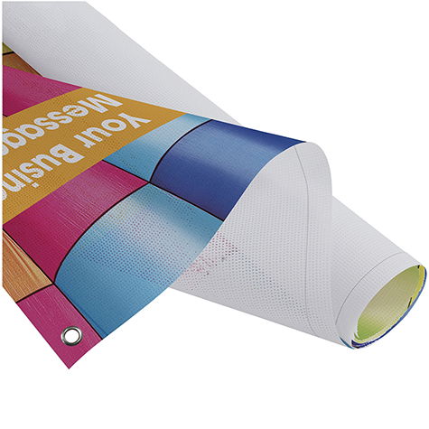 Alternative product image for Mesh Banners