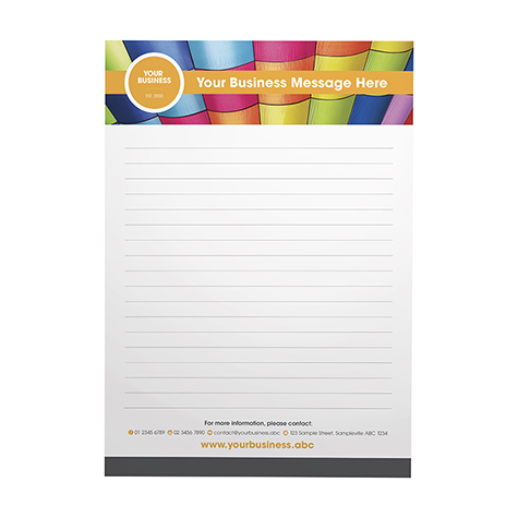Alternative product image for Notepads