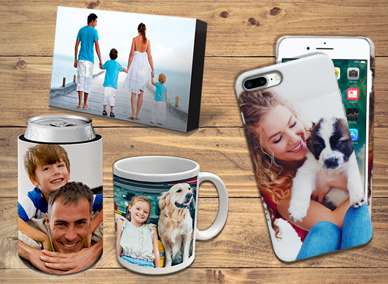Photo Gifts image