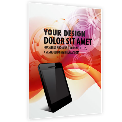 Main product image for Colour Posters