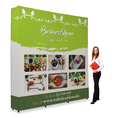 Main product image for Wall Display