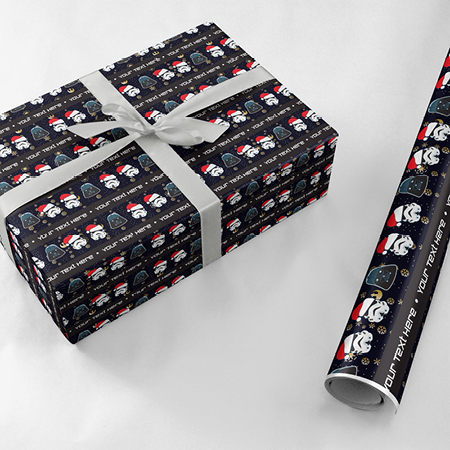 Main product image for Wrapping Paper