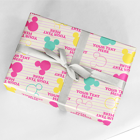 Alternative product image for Wrapping Paper